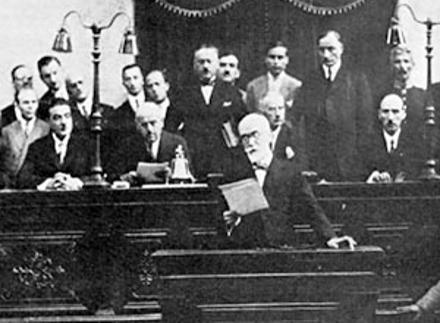 18 Σεπτεμβρίου 1931 : Η Ελλάδα ορίζει τον εναέριο χώρο της